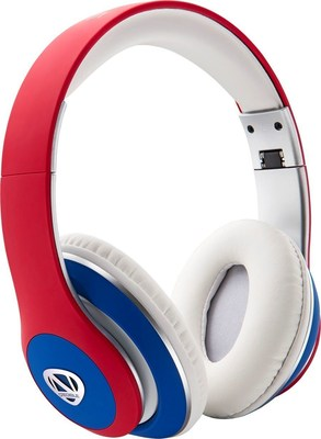 RadioShack And Nick Cannon Launch Limited Edition Red, White & Blue NCREDIBLE 1 Bluetooth Headphones Just In Time For Fourth Of July