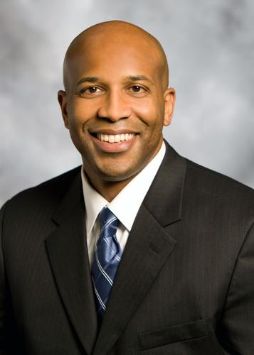 GeoEye Appoints Tony Frazier as Senior Vice President, Marketing
