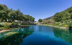 CONCIERGE AUCTIONS SECURES BUYER FOR 48-ACRE LOS ANGELES ESTATE (PRNewsFoto/Concierge Auctions)