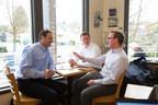 Quill founders Craig Blackmon, Imants Holmquist & Hamilton Gardiner