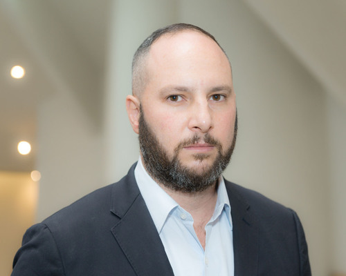 Pablo Leon de la Barra, Guggenheim UBS MAP Curator, Latin America. Leon de la Barra is the second curator ...