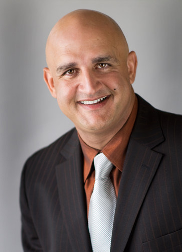 "Majdi ""Mike"" Daher, Founder and CEO of Denali Advanced Integration (PRNewsFoto/Denali Advanced ..."