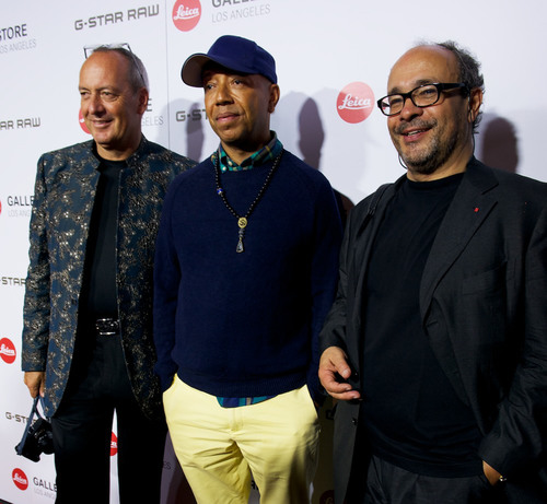 Leica Store and Gallery Los Angeles Grand Opening