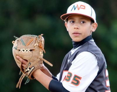 Youth athletes from across the nation honored with a nomination for the prestigious Youthees Award. Pitcher Yohandy Morales of Miami, Florida up for Youthees Baseball Player of the Year Award. Go to Youth1.com for a list of Youthees Categories and cast your vote today!  (PRNewsFoto/Youth1 Media)