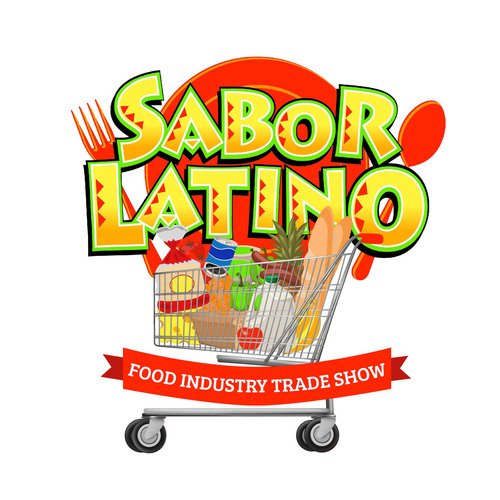 Sabor Latino Food Industry Trade Show.  (PRNewsFoto/Sabor Latino)