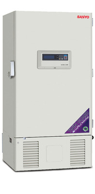 SANYO Announces 25.7-Cu. Foot Twin Guard Series™ Freezer with Dual Cool™ Technology