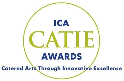 ICA CATIE AWARDS Catered Arts Through Innovative Excellence