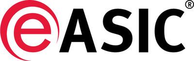 eASIC Corporation logo.  (PRNewsFoto/eASIC Corporation)