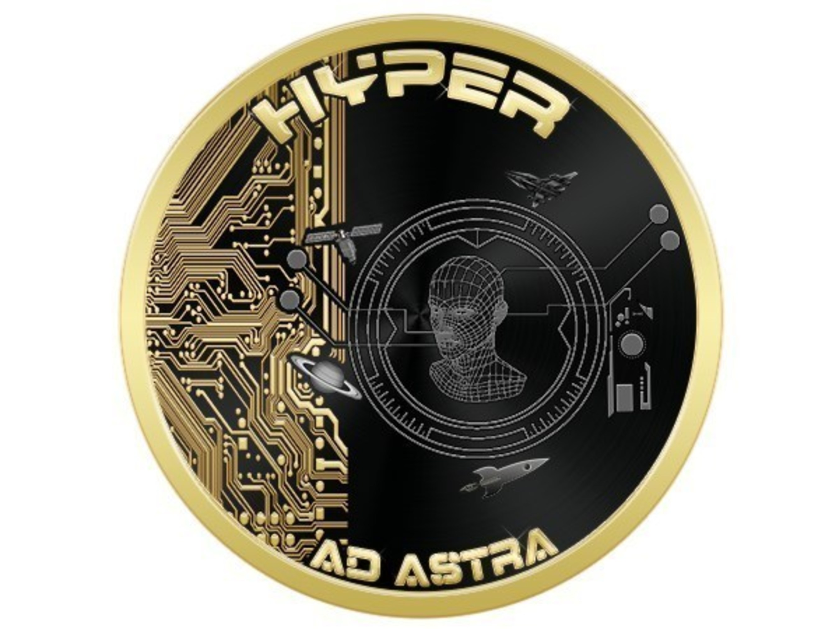 Bitcoin Gaming Alternative HYPER Added to MMORPG Dragon Knights of Valeria - HYPER Roadmap Document