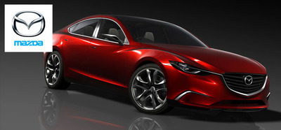 The 2015 Mazda6 is a welcomed addition to the lineup of new models available at Ocean Mazda of Miami. (PRNewsFoto/Ocean Mazda)