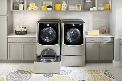 LG TWIN Wash Laundry Pair