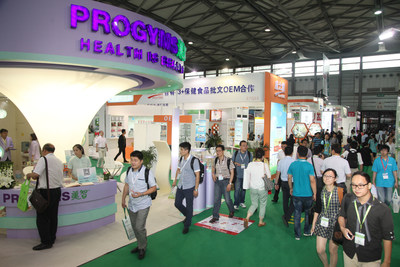 Healthplex & Nutraceutical China