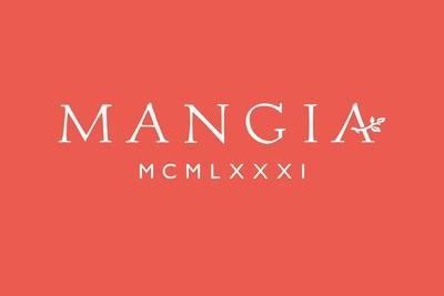 Mangia's logo