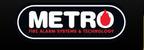 Metro Fire Inc. logo.  (PRNewsFoto/Metro Fire Inc.)