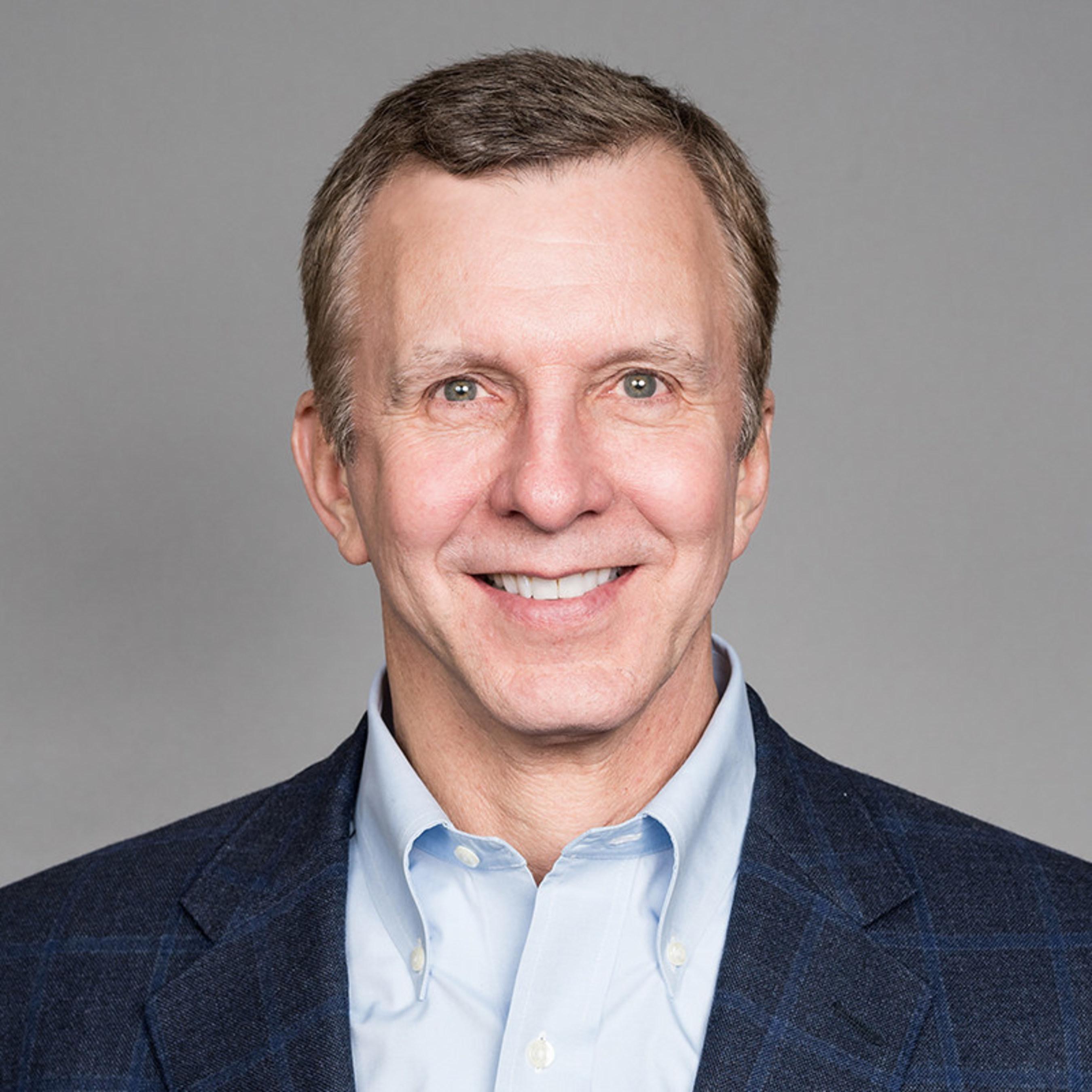 Jim Corey, Managing Partner, Blue Ridge Partners