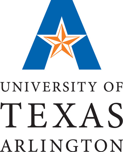 The University of Texas at Arlington Logo.  (PRNewsFoto/The University of Texas at Arlington)