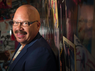 Nationally Syndicated Radio Host Tom Joyner.  (PRNewsFoto/Tom Joyner Morning Show)