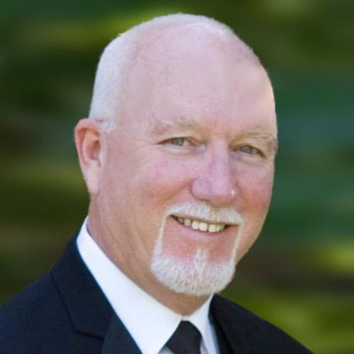 Pasternack CEO, Terry G. Jarnigan.  (PRNewsFoto/Pasternack Enterprises, Inc.)