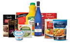 "In the first-ever Fan Favorites online poll of 4,021 respondents, ALDI shoppers have selected 10 food and beverage items as their must-have, best-loved ALDI exclusive brand products. The award-winning products can be found at everyday low prices in nearly 1,300 ALDI stores in 32 states, and will be marked as ""Fan Favorites"" in advertising and on in-store signage.  (PRNewsFoto/ALDI Inc.)"