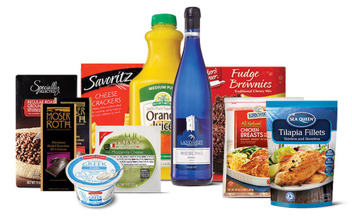 In the first-ever Fan Favorites online poll of 4,021 respondents, ALDI shoppers have selected 10 food and ...