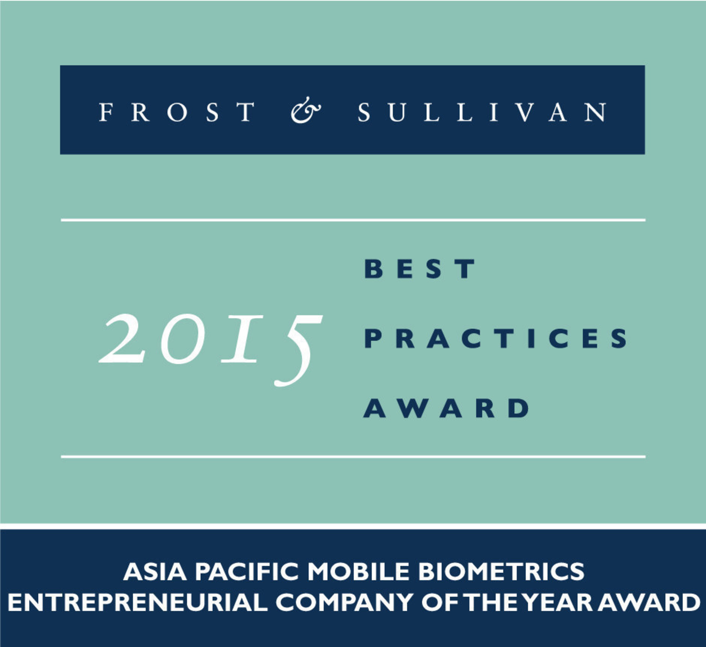 Frost & Sullivan Acknowledges the Distinctive Customer-focused Attributes of Credence ID's Mobile