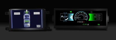 Frazer-Nash utilizes the Digi CC6 to process information from the drivetrain to the instrument display, and to provide wireless connectivity to deliver a more interactive driver and passenger experience.