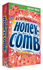 Limited Edition Strawberry Honeycomb brings fruity fun back for the first time in nearly a decade!