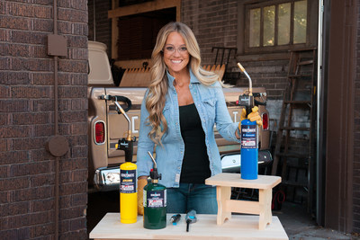 Nicole curtis go to bernzomatic com grants for more information and
