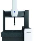 New ZEISS CONTURA coordinate measuring machine from ZEISS Industrial Metrology.