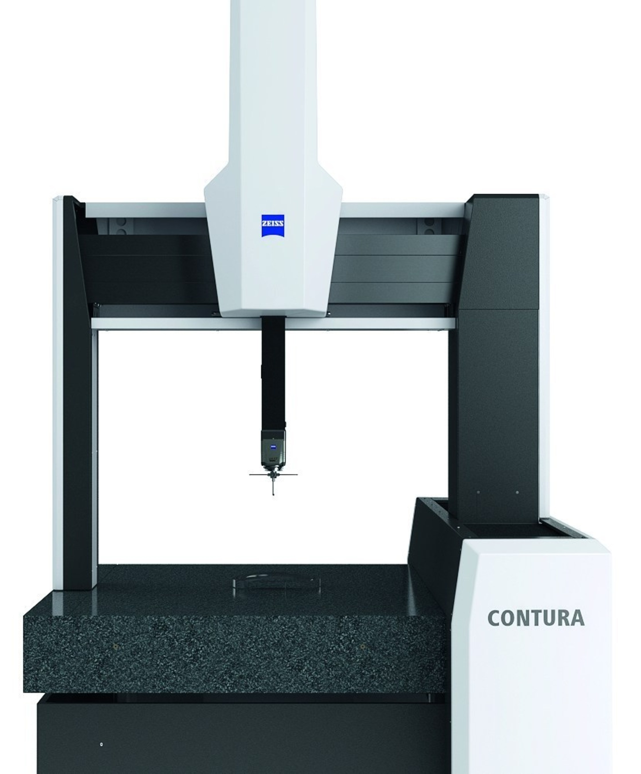 Larger sizes of the new ZEISS CONTURA coordinate measuring