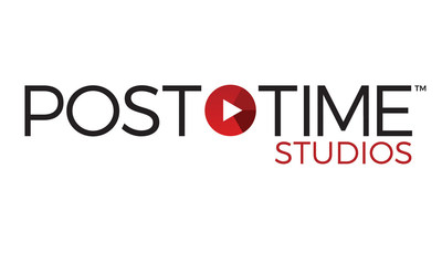Post Time Studios Logo