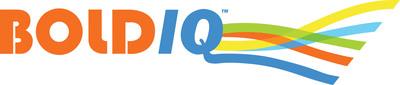 BoldIQ logo.  (PRNewsFoto/BoldIQ Inc.)