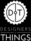 Designers of Things, a new conference dedicated to accelerating the design, development and business of Wearable Tech, 3D Printing and the Internet of Things, happening September 23-24, 2014 at San Francisco's Mission Bay Conference Center (PRNewsFoto/UBM Tech)