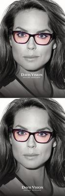Davis Vision Launching New Brand Strategy.  (PRNewsFoto/Davis Vision)
