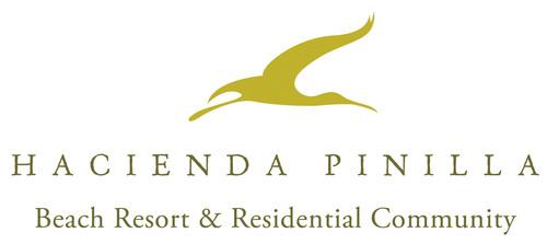 Hacienda Pinilla Logo.  (PRNewsFoto/Hacienda Pinilla)