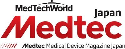 MEDTEC Japan logo