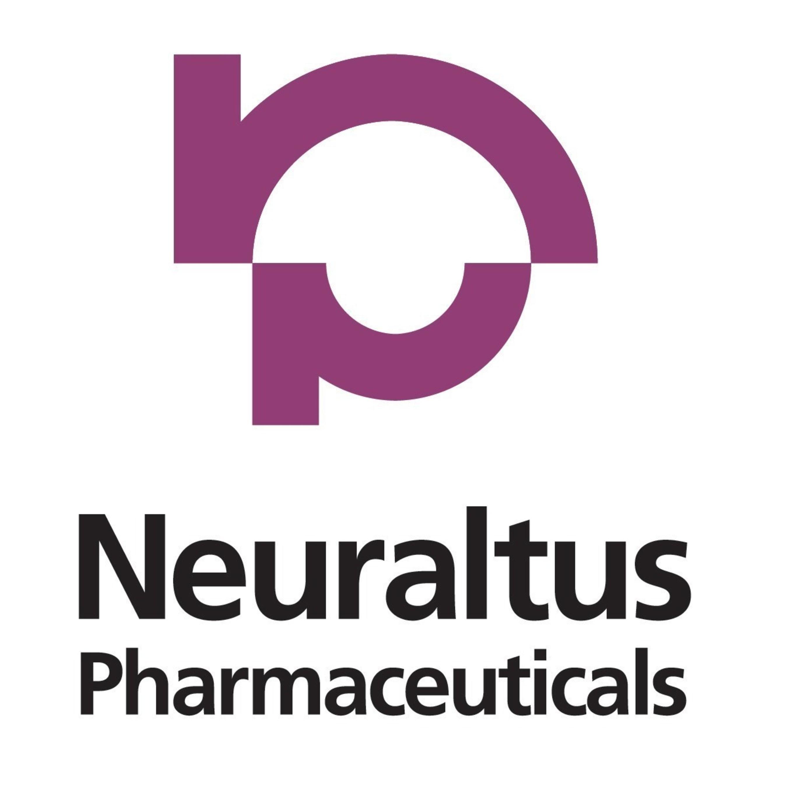 Neuraltus Pharmaceuticals Logo (PRNewsFoto/Neuraltus Pharmaceuticals, Inc.)