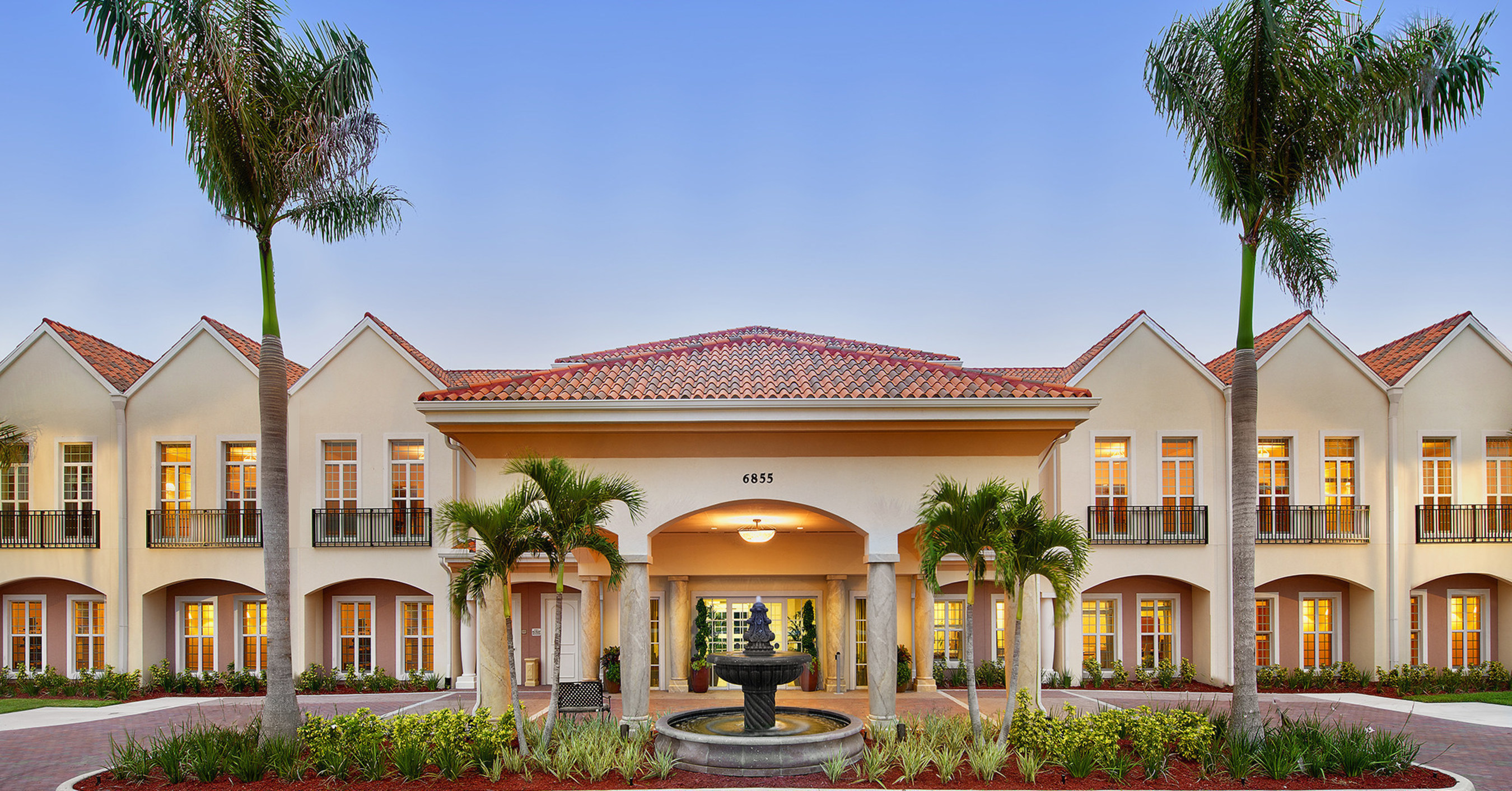 Villa at Terracina Grand Receives Silver Award in the 2016 Best of 55+ Housing Awards Competition