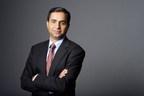 Aditya Joshi (AJ), new EVP of Products at Intralinks (PRNewsFoto/Intralinks Holdings, Inc.)