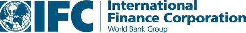 IFC logo.  (PRNewsFoto/CGAP)
