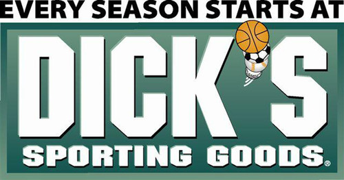 DICK's Sporting Goods Logo. (PRNewsFoto/DICK'S Sporting Goods) (PRNewsFoto/DICK'S SPORTING GOODS)
