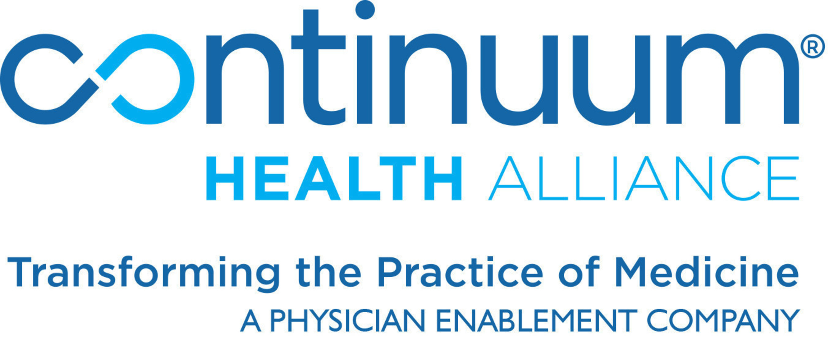 """Continuum Health Alliance, LLC (""""Continuum"""") is a physician enablement company that optimizes value-based commerce through population health, practice management and network development services. The company offers proven, strategic business and clinical solutions empowering physician enterprises and other providers to enhance patient access and experience, improve health and lower overall costs. Continuum serves 1,200+ primary care physicians, specialists and nurse practitioners in nearly 400 medical offices and hospital locations. Learn more at www.challc.net."""