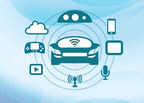 The industry's first automotive-qualified dynamic dual interface NFC transponder enables perceptive one-tap pairing, personalization and service interface