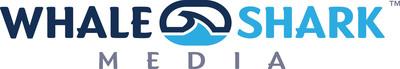 WhaleShark Media, Inc. logo.  (PRNewsFoto/WhaleShark Media, Inc.)