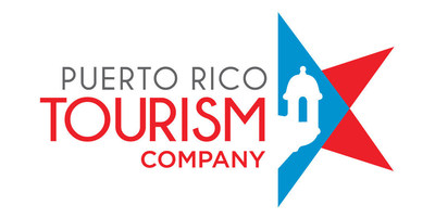 Official Logo of Puerto Rico Tourism Company