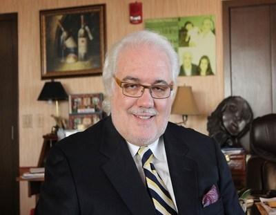 Carlos Vasallo, Nuevo Presidente y CEO de America CV Network