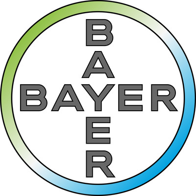 Bayer logo. (PRNewsFoto/Bayer HealthCare LLC Animal Health)