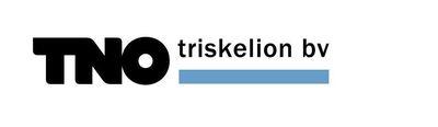 TNO Triskelion Logo (PRNewsFoto/TNO Triskelion)