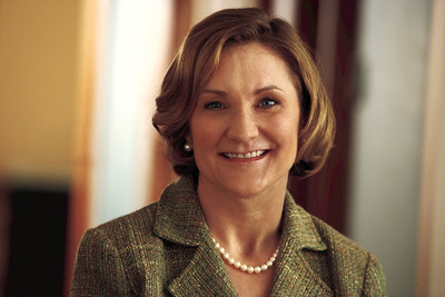 Ann von Germeten has joined Bank of the West, in San Francisco, as Chief Marketing Officer.  (PRNewsFoto/Bank of the West)