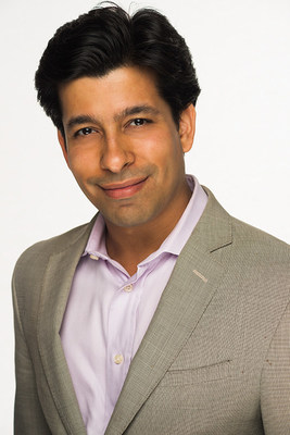 Saurabh Bhatia CEO (PRNewsFoto/Vdopia, Inc.)